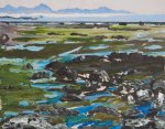 Nootka Weather Changing (sold)